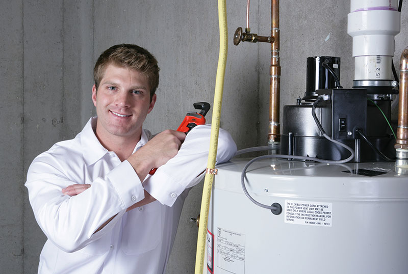 Choosing the right type of water heater